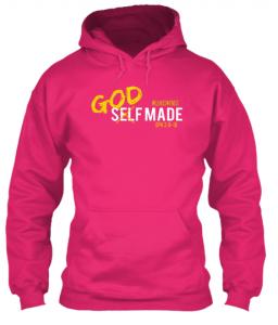 God Made C