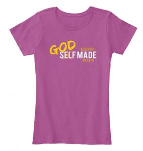 God Made E