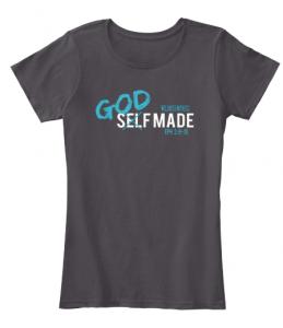 God Made K